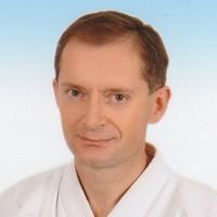Sensei Jacek Kusiak