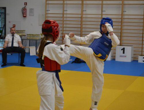 Turniej Karate Kyokushin Kumite w Jaśle – 29.05.2021