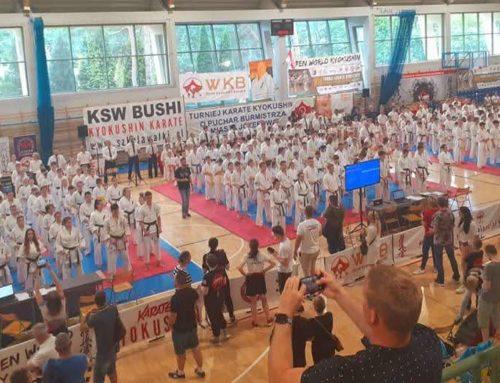 XXII Turniej o Puchar Burmistrz Józefowa – 06.06.2021